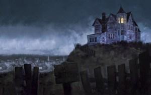 """""""Salem"""" sur TF1 Séries Films"""