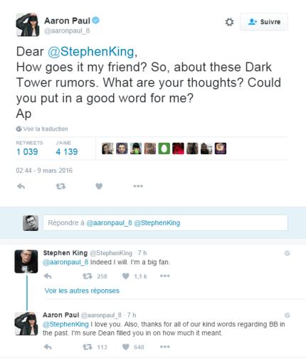 stephen-king-aaron-paul-twitter-dark-tower-tour-sombre