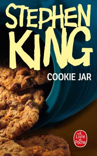 Cookie Jar au Livre de Poche