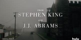 castle rock trailer stephen king jj abrams