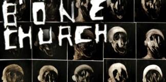 Eglise d'ossements (the bone church) adapté en série