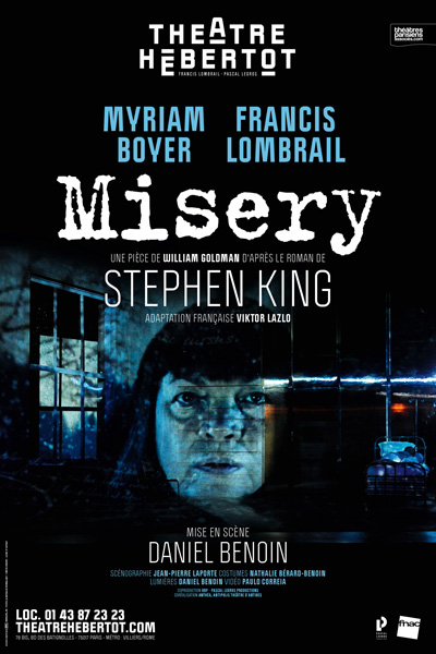 misery theatre hebertot paris stephen king 02