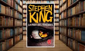 """""""La part des Ténèbres"""" au Livre de Poche"""
