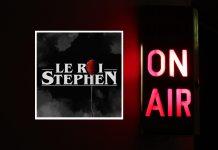 Podcast le roi stephen