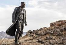 la tour sombre dark tower idris elba
