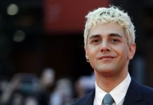 xavier dolan ca it casting