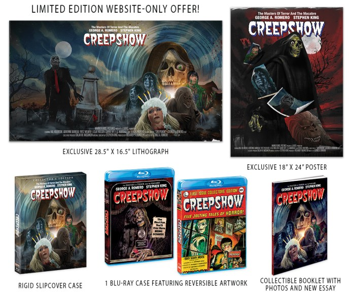Creepshow-stephen-king-george-romero-blu-ray