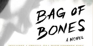 bag of bones sac dos edition 20 ans scribner banner