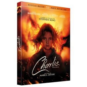 Charlie en Blu-Ray