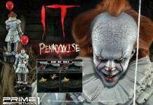 prime 1 studio grippe sou pennywise