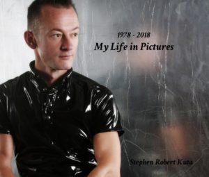 Stephen Robert Kuta