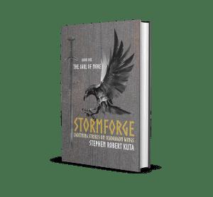 Stormforge Saga Book One The Jarl of More