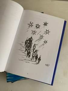 Paint the Sky with Stars - Stephen Robert Kuta