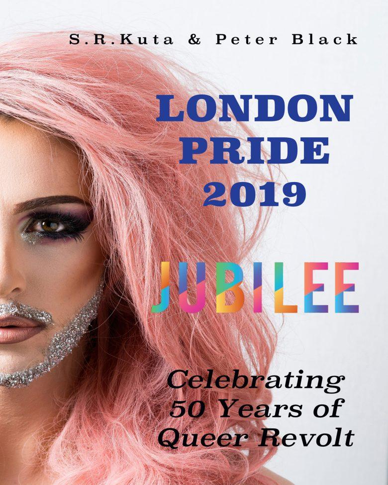 Jubilee, London Pride 2019