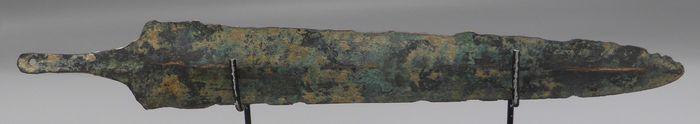 Bronze Age Bronze Sword Blade