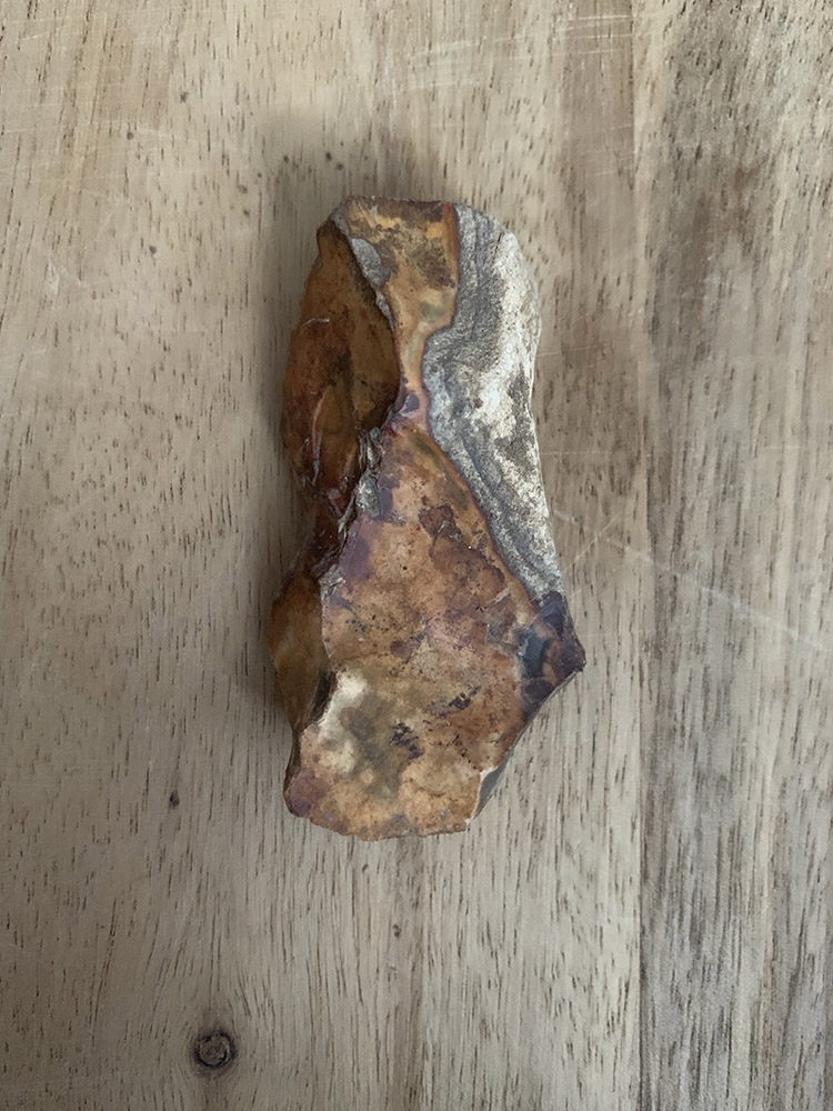 Small Mesolithic Tool