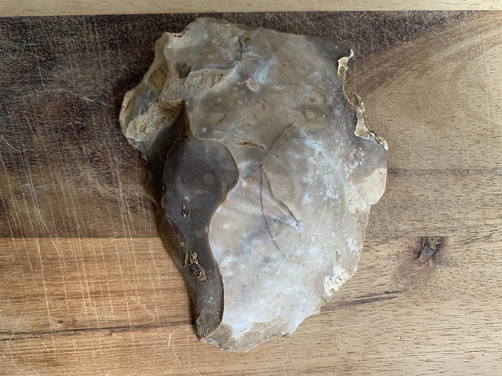Palaeolithic / Mesolithic