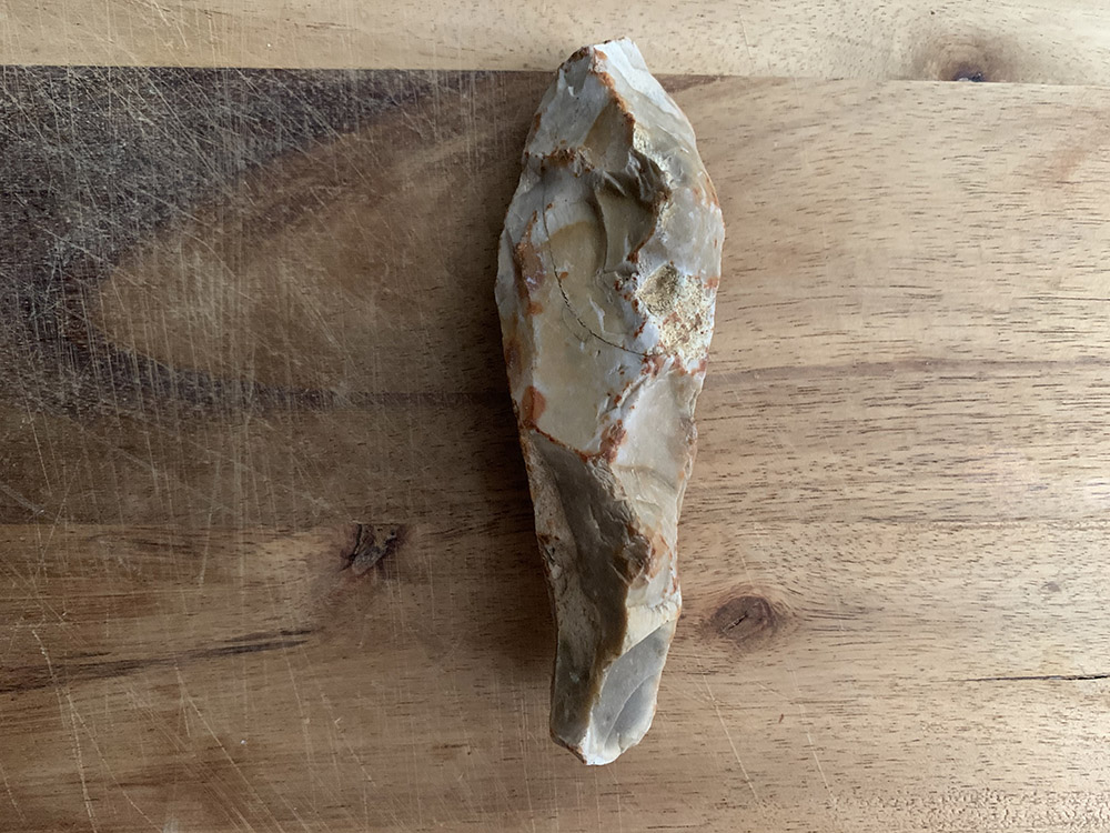 Mesolithic Chisel
