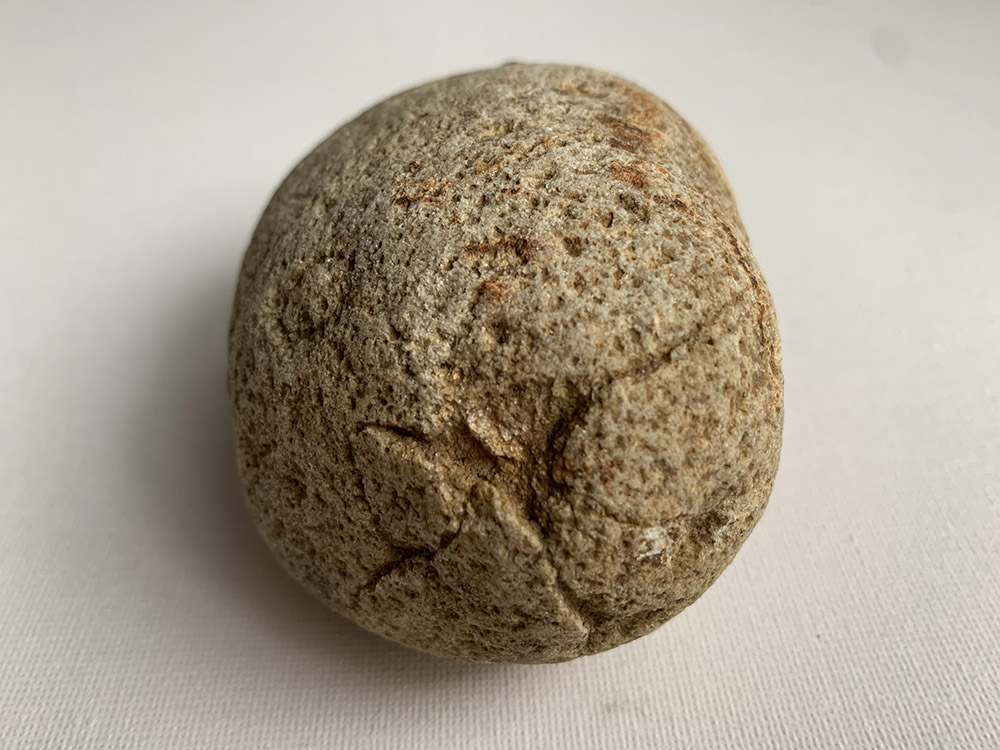 Neolithic Hammer Stone