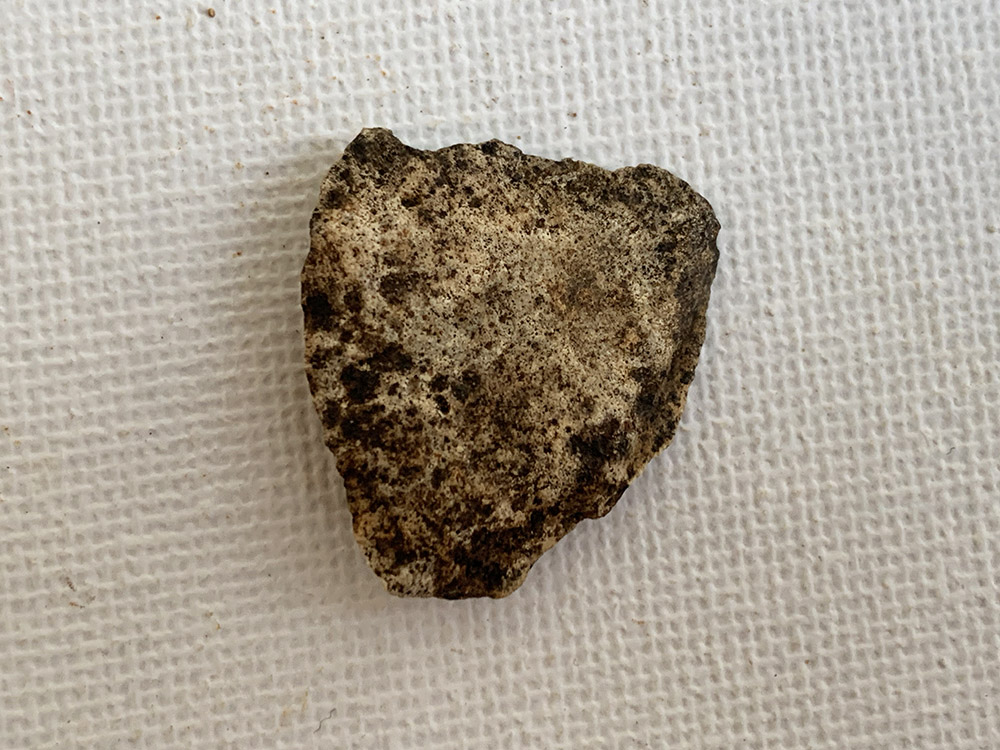 Neolithic Leaf Shaped Arrow Head