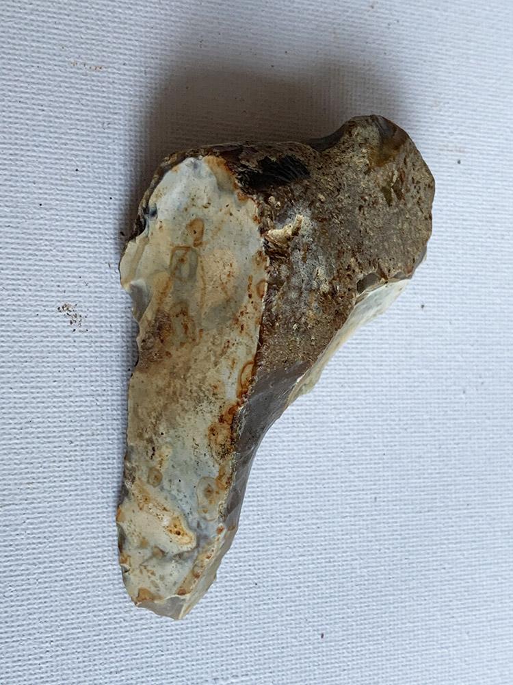 Mesolithic Scraper / Borer