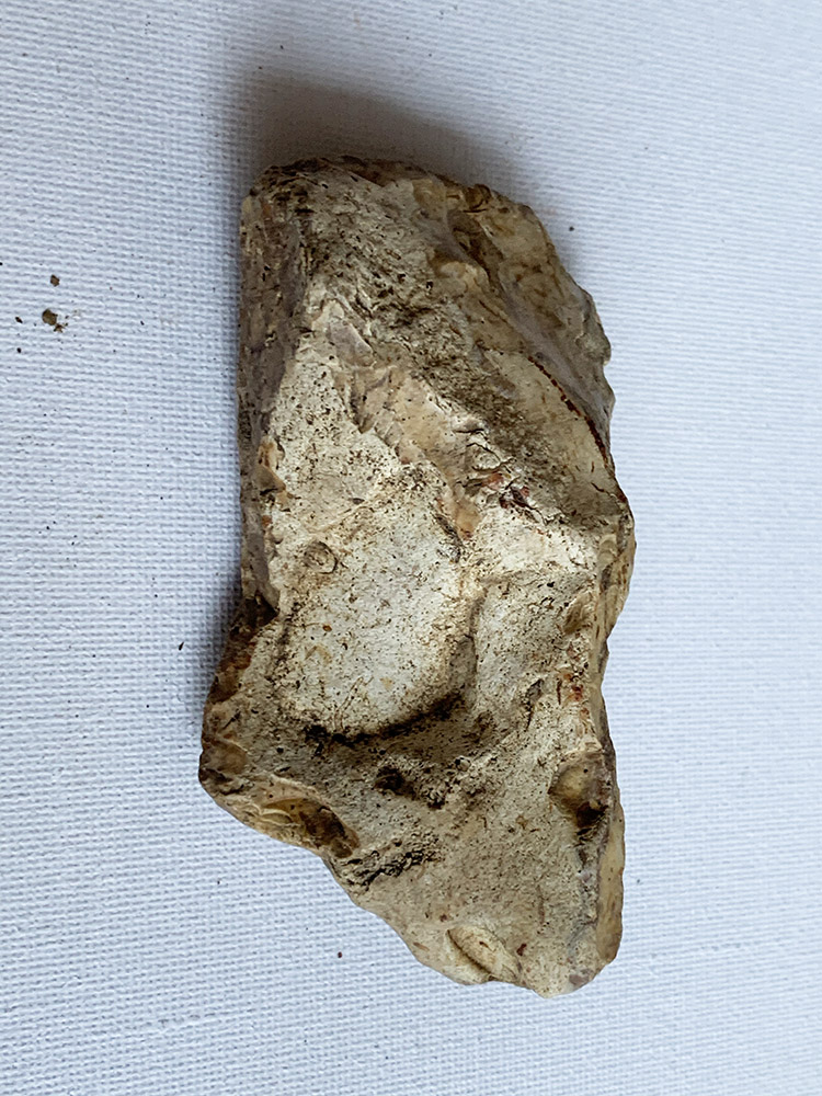 Mesolithic Hand Axe