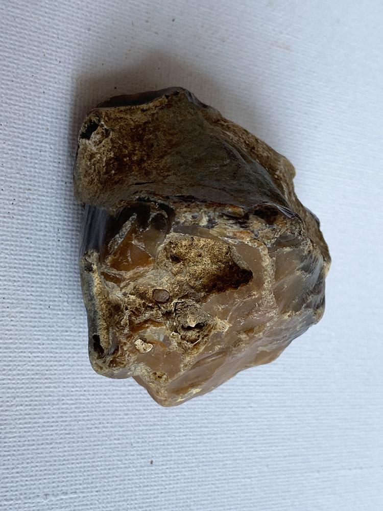 Mesolithic Flint Core
