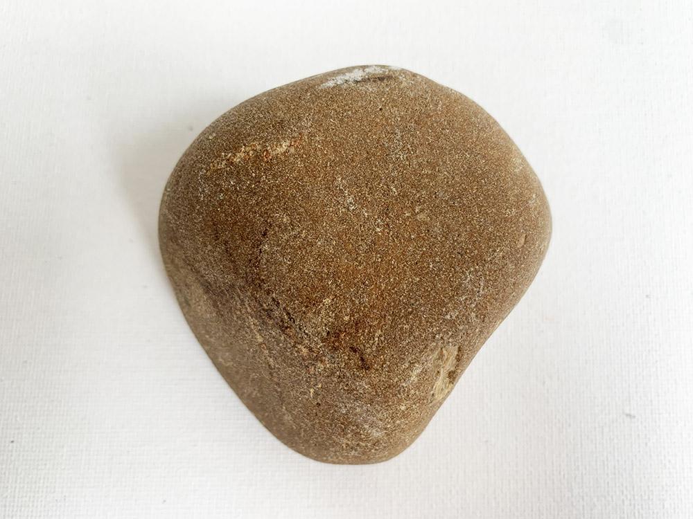 Neolithic Grinding / Polishing Stone