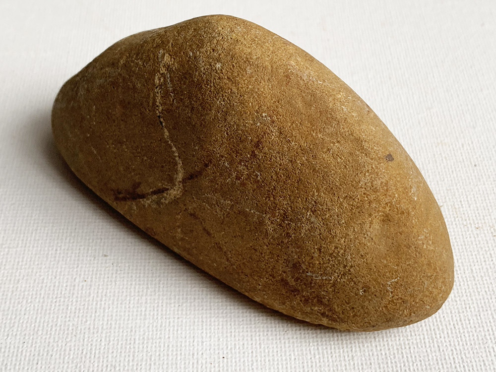 Neolithic Grinding Stone