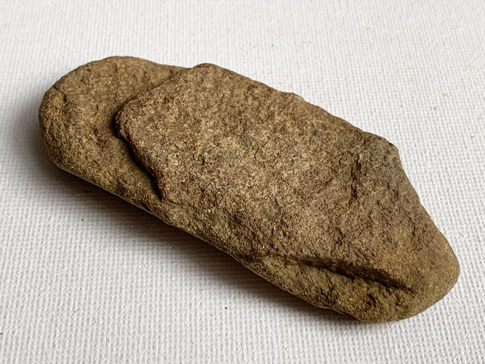 Neolithic Abrader / Polishing Stone