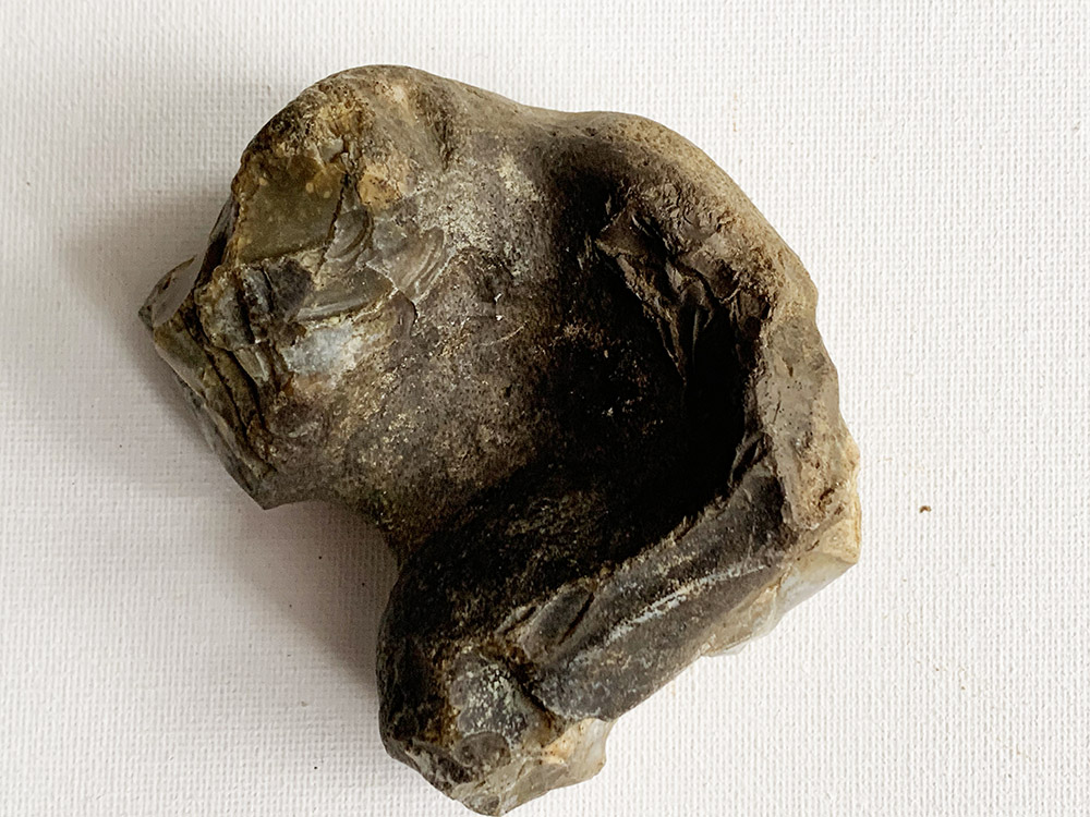 Neolithic Mortar Stone