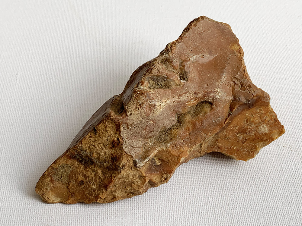 Palaeolithic Axe / Chopper