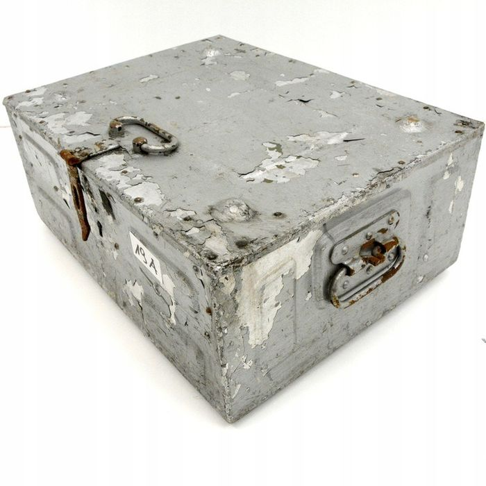 Polish Military Industrial Chest