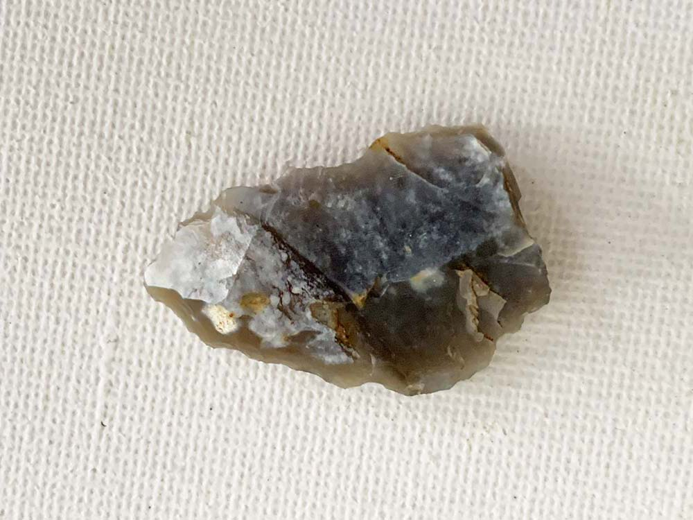 British Neolithic Arrowhead
