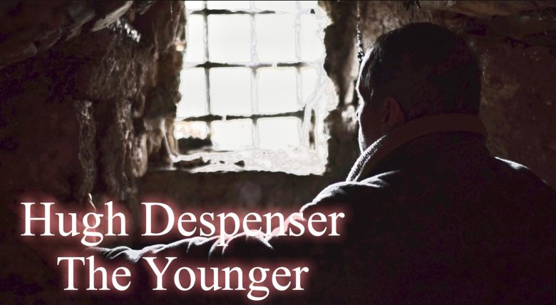 The Ladder | The Story of Hugh Despenser the Younger