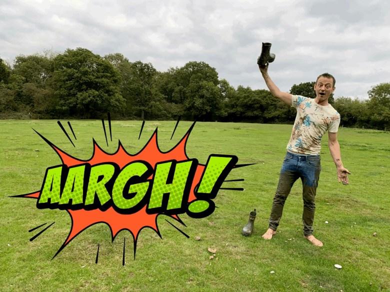 Crazy | Dirtiest | Slodgiest | OMG That's Hard Work | The Big Mud Race | Stephen and Yhana | Vlog 21