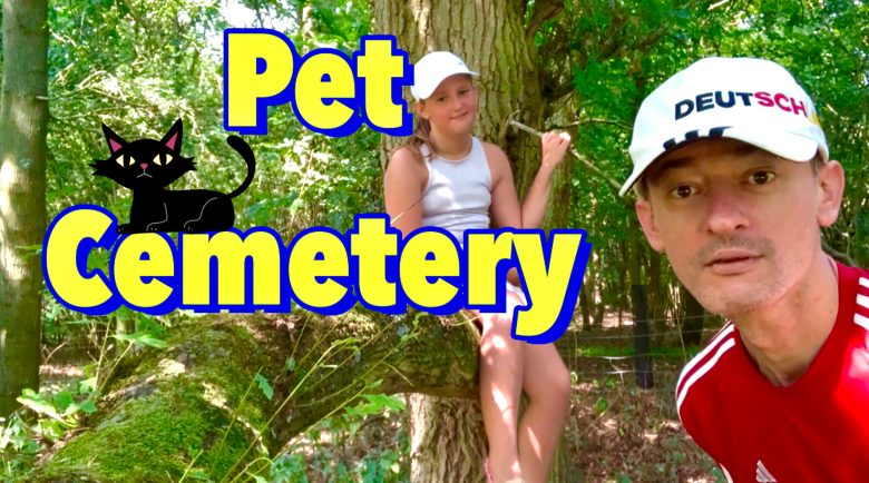Pet Cemetery | Nature Reserve | Funny Moments | Essex | Stephen and Yhana | Vlog 5
