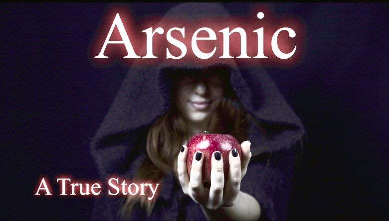 Arsenic   A Terrifying True Story from Victorian England