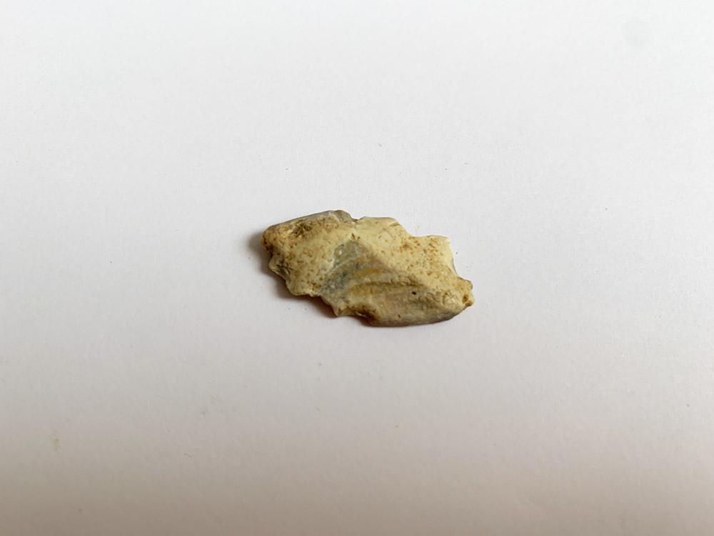 Small Crude Arrowhead