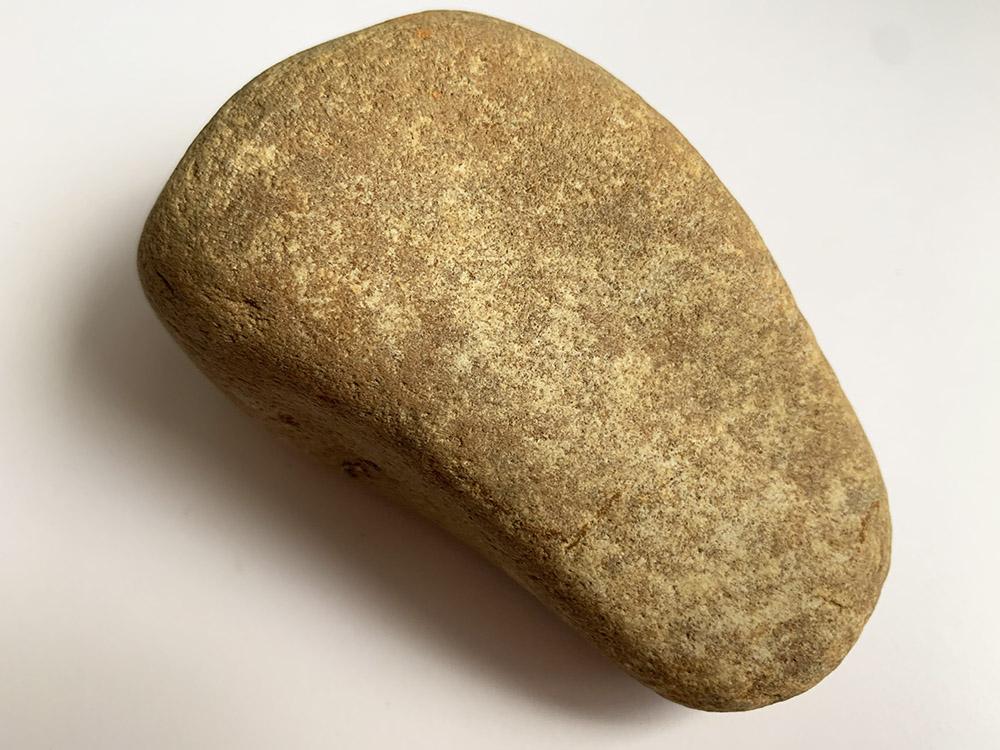 Neolithic Sanding Stone