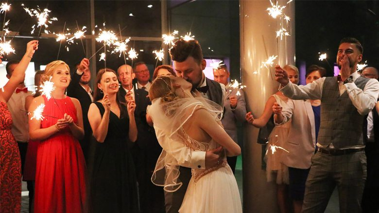 Ślub Bartosza i Weroniki, 29 sierpnia 2020, Bydgosczc | Traditional Polish Wedding | Vlog 31