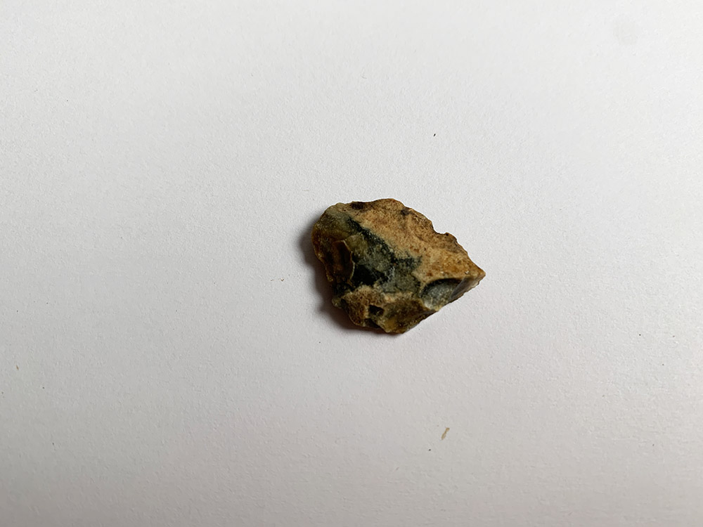 Small Mesolithic Microlith