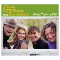 Glenn Tilbrook & the Fluffers Pandemonium Ensues (produced by Tilbrook/Clearmountain)