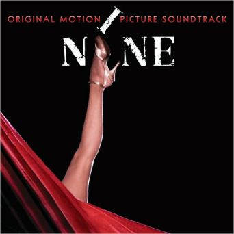 Noisettes, Film Soundtrack for Nine (produced by Steve Booker)