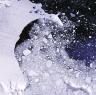 Larsen B Ice Shelf Collapse - Antarctica