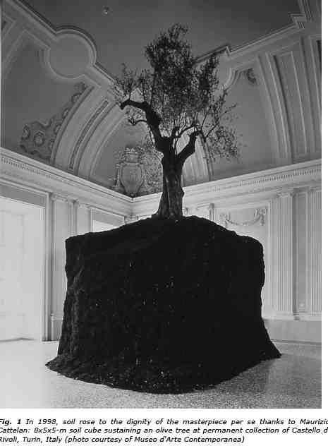 Courtsey of Museo d\'Arte Contemporanea, Turin, Italy