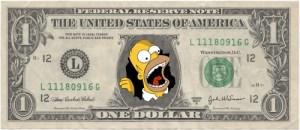 homer dollar