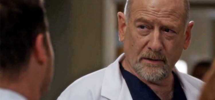 FEATURED VIDEO: Grey's Anatomy