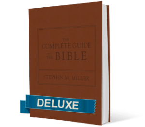 Complete Guide to the Bible, Deluxe DiCarta edition