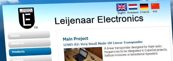 Leijenaar Electronics